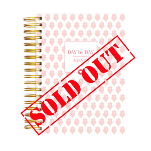 agenda-1-sold-out
